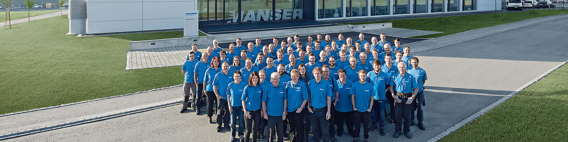 The Manser company