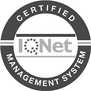 IQM Certified Management System - August Manser AG